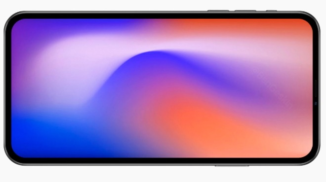 2020 iPhone could kill the notch by moving Face ID to the bezel